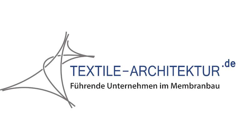 TEXTILE-ARCHITEKTURE.de