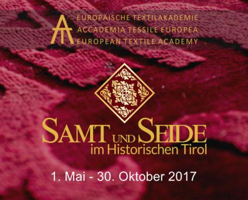 Samt und Seide im Historischen Tirol