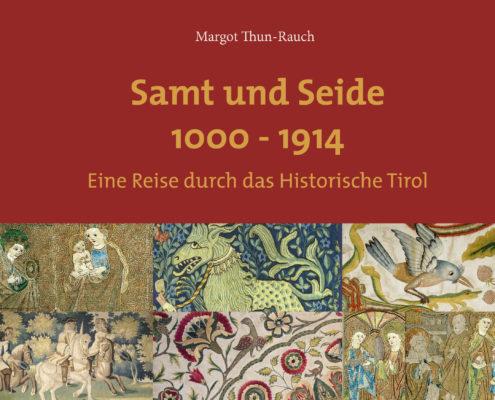 Samt und Seide 1000 - 1914
