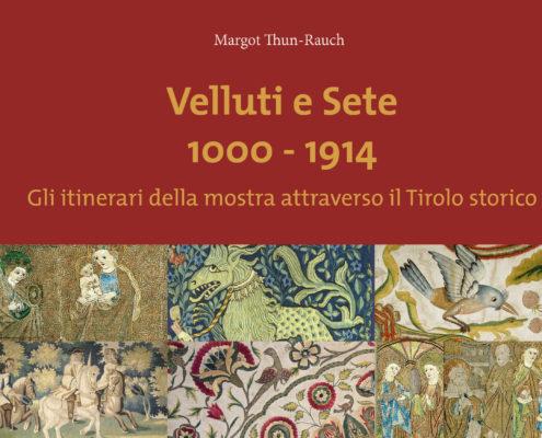 Velluti e Sete 1000 - 1914