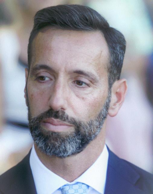 Enrico Venturini