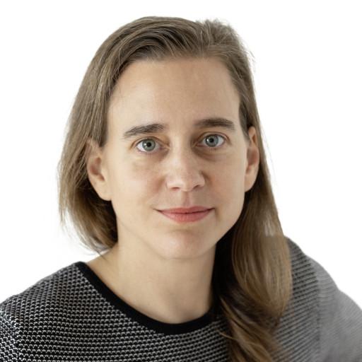 Stefanie Silbermann